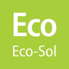 Eco-Solvent Inks