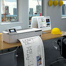 Technical & Multi-Function Printers