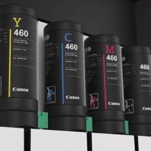 Canon UVgel 460 Ink